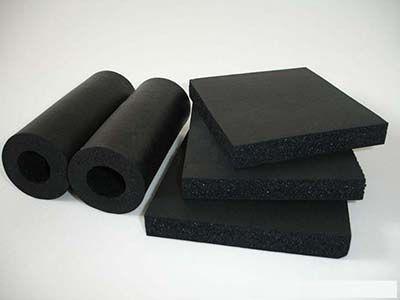 耐用橡塑发泡板产品