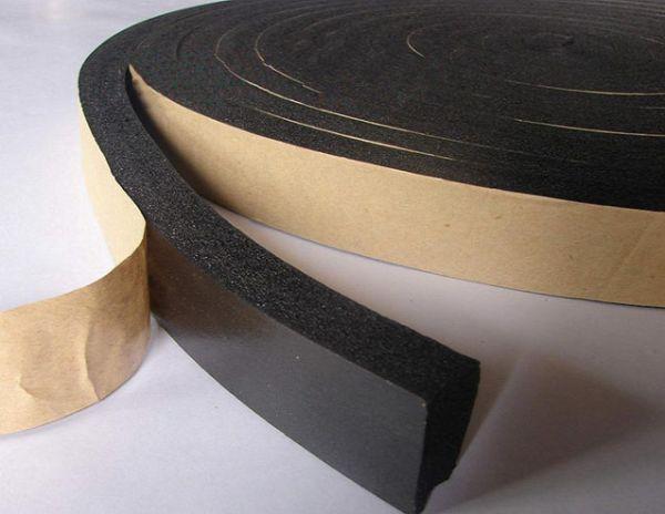 环保橡塑复铝箔