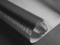 节能橡塑复铝箔